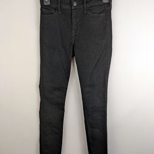 Hollister Mid Rise Super Skinny Jeans Sz 00S